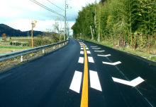 土山蒲生近江八幡線地域活性化基盤道路整備工事