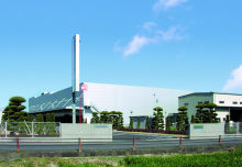 松本工場新築工事