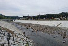 宇治田原大石東線補助道路整備工事C101-04