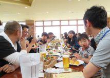 社員会旅行2017年神戸