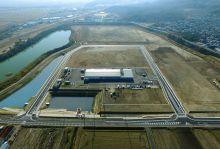 (仮称)雪国まいたけ滋賀工場再開発工事