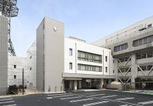 栗東市防災拠点施設建設工事(建築工事)